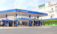 Xử lý nước thải trạm xăng dầu