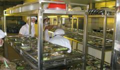 Xử lý nước thải bếp ăn công nghiệp