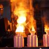 Xử lý nước thải lò đúc kim loại
