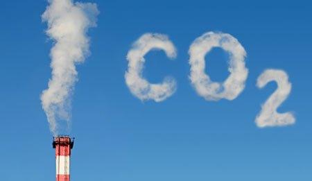 Xử lý khí CO2